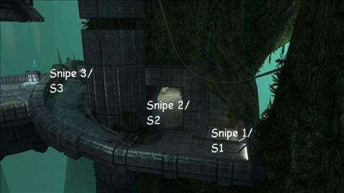 Snipe Tower Overview