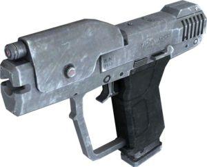 Halo 3 Magnum